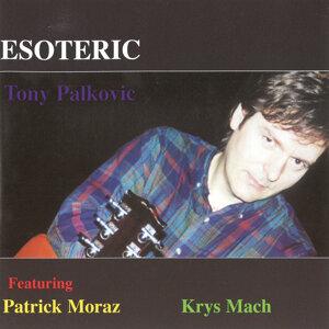 Tony Palkovic 歌手頭像