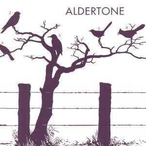 Aldertone 歌手頭像