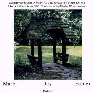 Marc Jay Feiner
