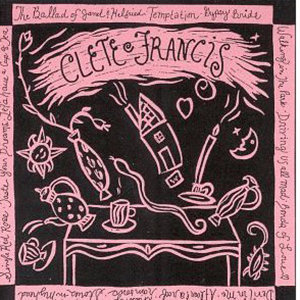 Clete Francis 歌手頭像