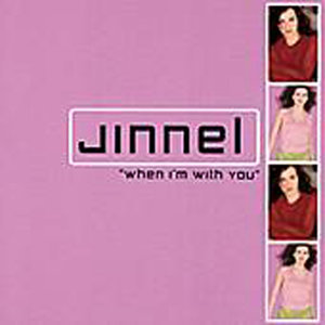 Jinnel 歌手頭像