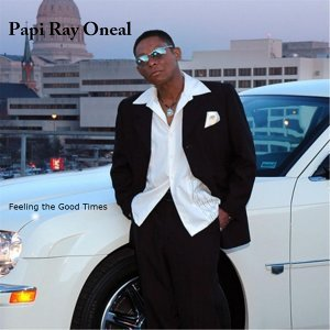 Papi Ray Oneal 歌手頭像
