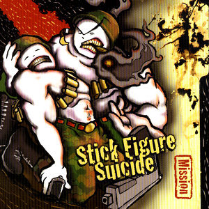 Stick Figure Suicide 歌手頭像