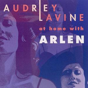 Audrey Lavine 歌手頭像