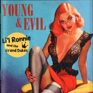 Lil Ronnie & The Grand Dukes 歌手頭像