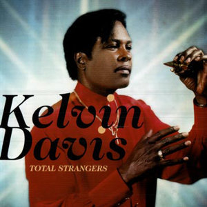 Kelvin Davis 歌手頭像