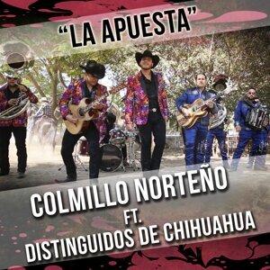 Colmillo Norteño 歌手頭像