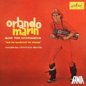Orlando Marín and His Orchestra 歌手頭像