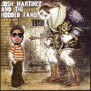 Josh Martinez 歌手頭像