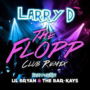 Larry D 歌手頭像
