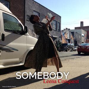Leena Conquest