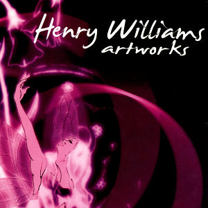 Henry Williams 歌手頭像