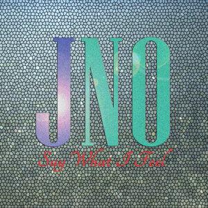JNO 歌手頭像