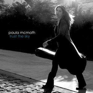 paula mcmath 歌手頭像