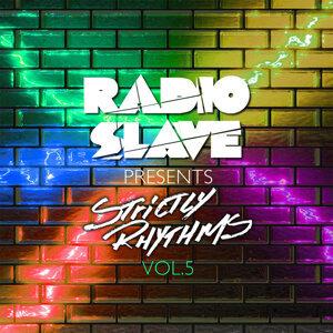 Radio Slave presents Strictly Rhythms 歌手頭像