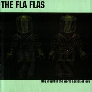 The Fla Flas 歌手頭像