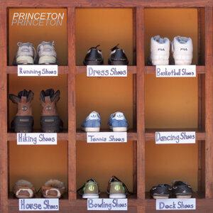 Princeton 歌手頭像