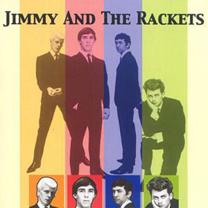 Jimmy & The Rackets 歌手頭像