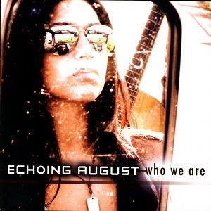 Echoing August 歌手頭像
