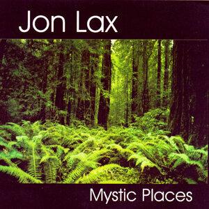 Jon Lax 歌手頭像
