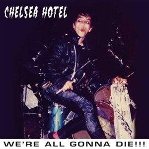 Chelsea Hotel 歌手頭像