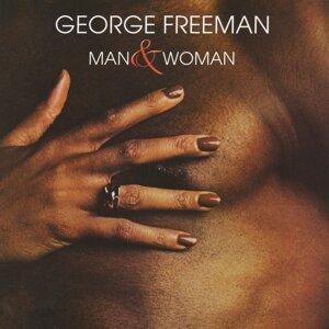 George Freeman 歌手頭像