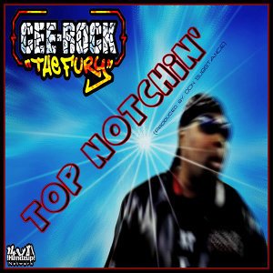 "Cee-Rock ""The Fury"""