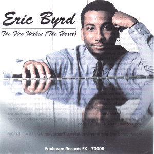 Eric Byrd 歌手頭像