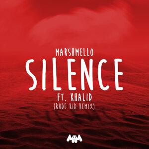 Marshmello, Khalid 歌手頭像