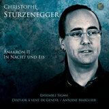 Dixtuor à vent de Genève, Ensemble Sigma, Antoine Marguier