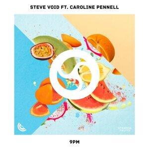 Steve Void, Caroline Pennell Artist photo