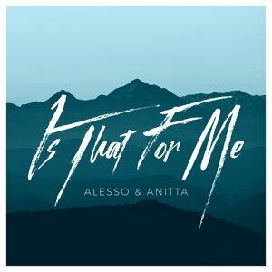 Alesso & Anitta
