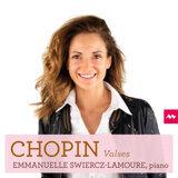 Emmanuelle Swiercz-Lamoure