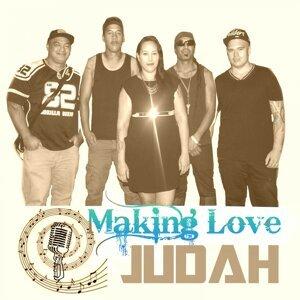 Judah 歌手頭像