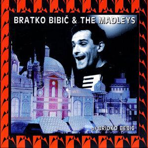 Bratko Bibič 歌手頭像