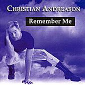 Christian Andreason 歌手頭像