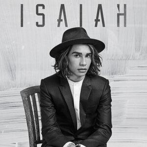 Isaiah 歌手頭像