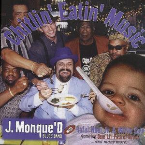 J. Monque'D 歌手頭像