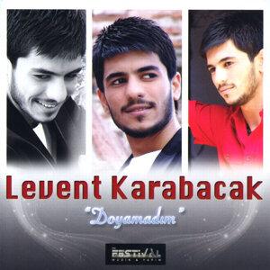Levent Karabacak 歌手頭像