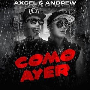 Axcel Y Andrew 歌手頭像
