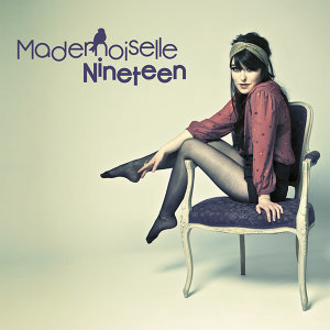 Mademoiselle Nineteen 歌手頭像