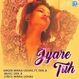 Miraaj Udhas 歌手頭像