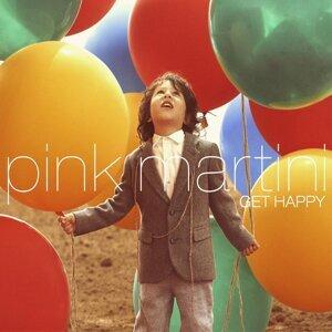Pink Martini 歌手頭像