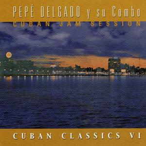 Pepe Delgado Y Su Combo 歌手頭像