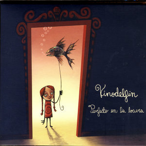 Vinodelfin 歌手頭像