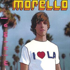 Morello 歌手頭像