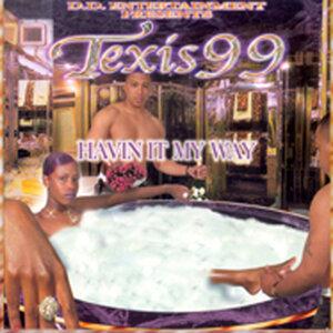 Texis 99 歌手頭像