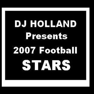 DJ Holland 歌手頭像