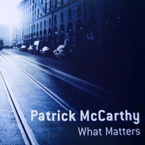 Patrick McCarthy 歌手頭像