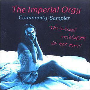 The Imperial Orgy 歌手頭像